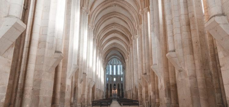 TI-PT e DGPC apresentam o Pacto de Integridade no Mosteiro de Alcobaça