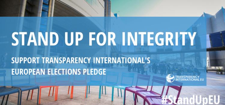 TI-PT desafia candidatos às Europeias a assumirem compromissos de transparência