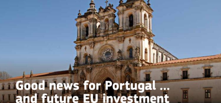 Pacto de Integridade em destaque na revista europeia Panorama