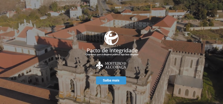Projeto Pacto de Integridade tem novo website