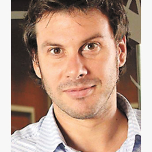 Marcelo Moriconi Bezerra