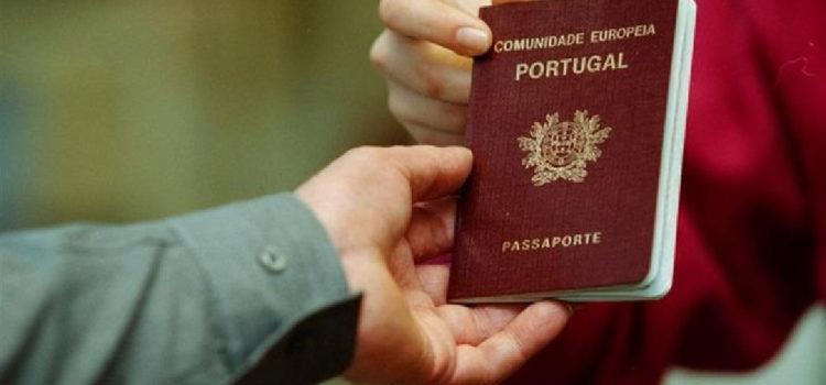 """Vistos Gold: Portugal a """"vender"""" os valores europeus"""