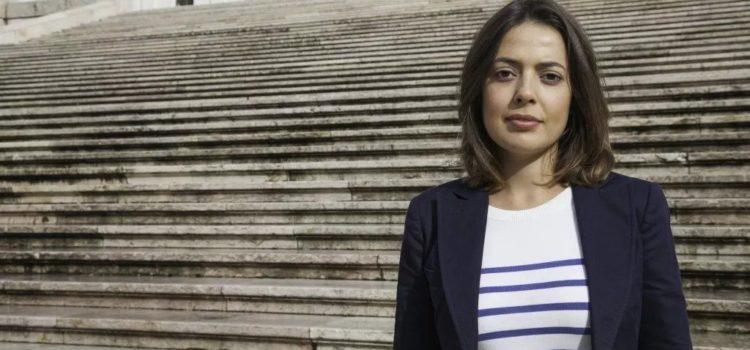 Susana Coroado é a nova presidente da Transparência e Integridade