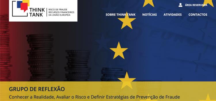 Transparência e Integridade integra o Think Tank da Procuradoria-Geral da República de combate à fraude nos fundos europeus