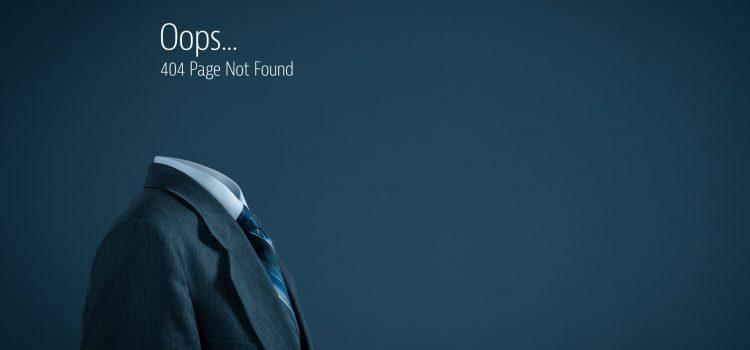 404 Beneficiário Efetivo não encontrado
