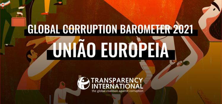Quase 90% dos portugueses acredita que há corrupção no Governo e mais de 50% considera que o Governo está a falhar na luta contra a corrupção